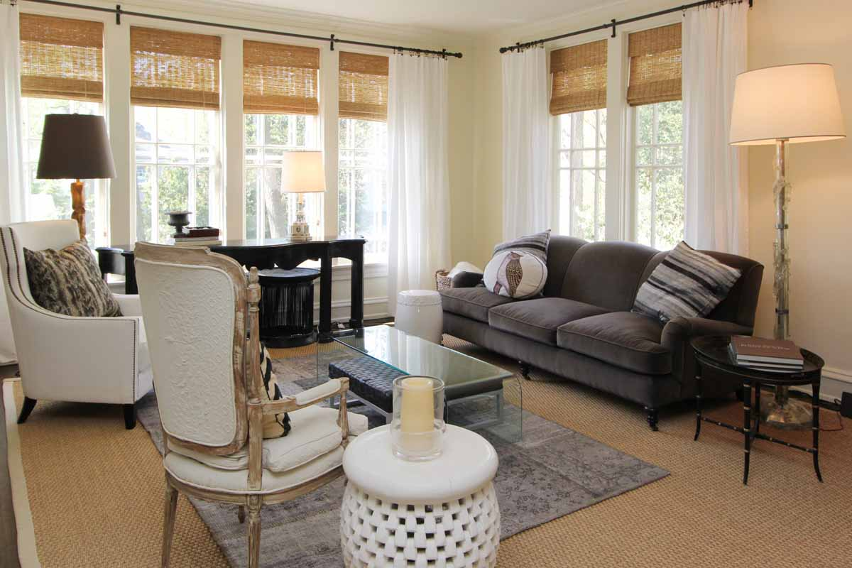 Lynn bugg pritchard realtor for Living room 2 seating areas